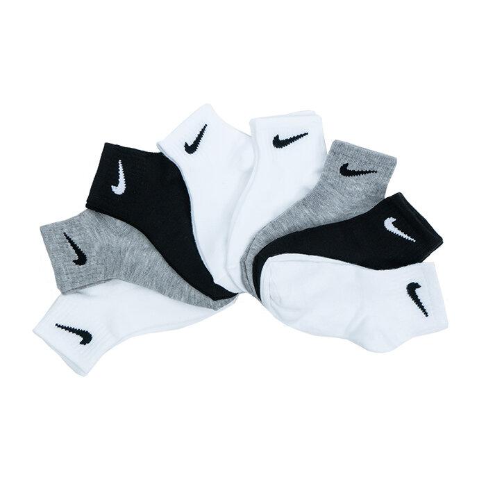 Nike - Socken x 8