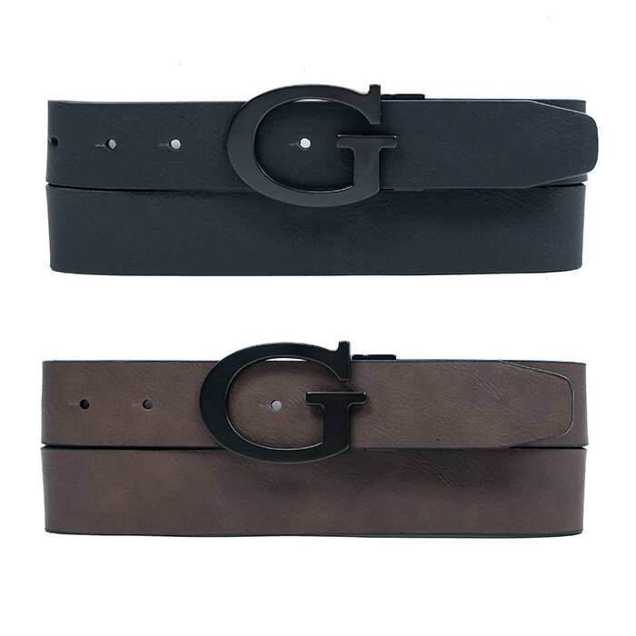Guess - Reversible belt