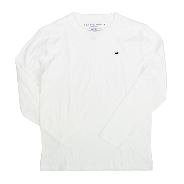 Tommy Hilfiger - Koszulka z długim rękawem