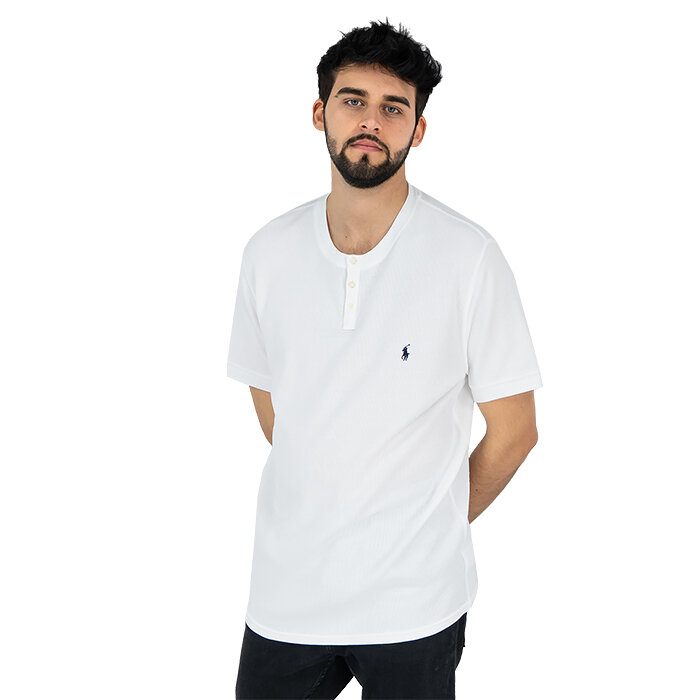 Ralph Lauren - Piżama - koszulka