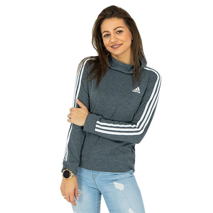 Adidas - Koszulka z długim rękawem
