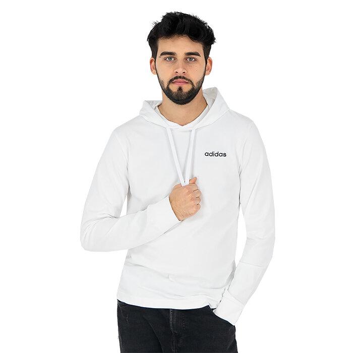 Adidas - T-Shirt mit langen Ärmeln