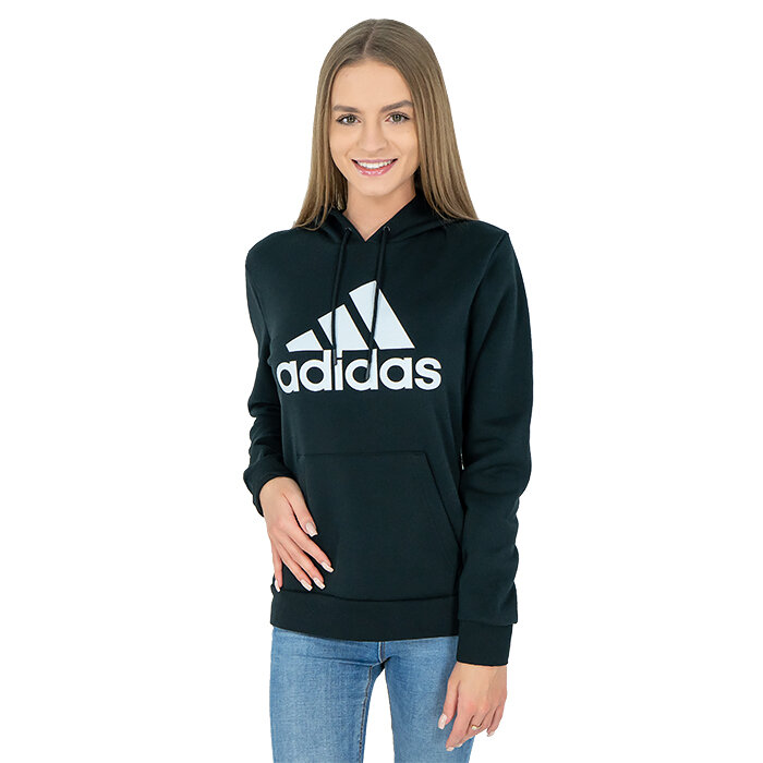 Adidas - Bluza z kapturem