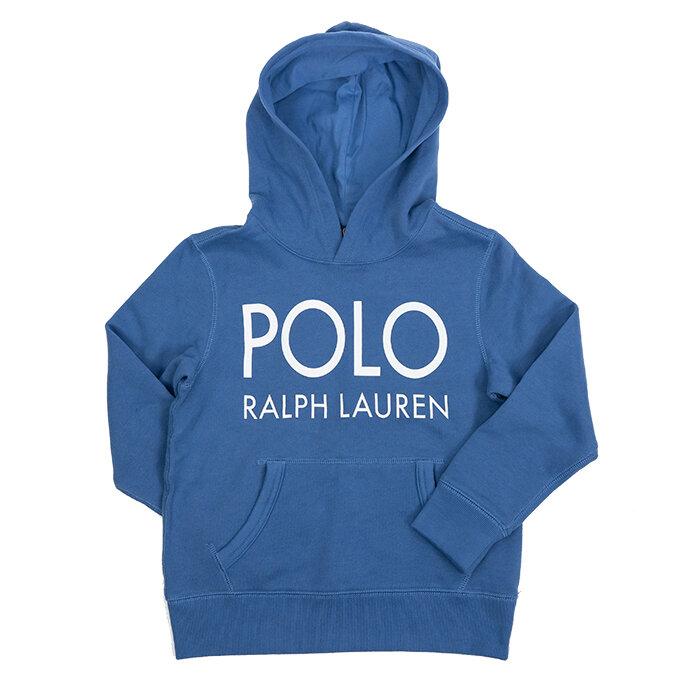 Ralph Lauren - Bluza z kapturem