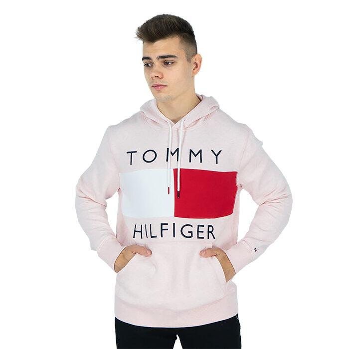 Tommy Hilfiger - Bluza z kapturem