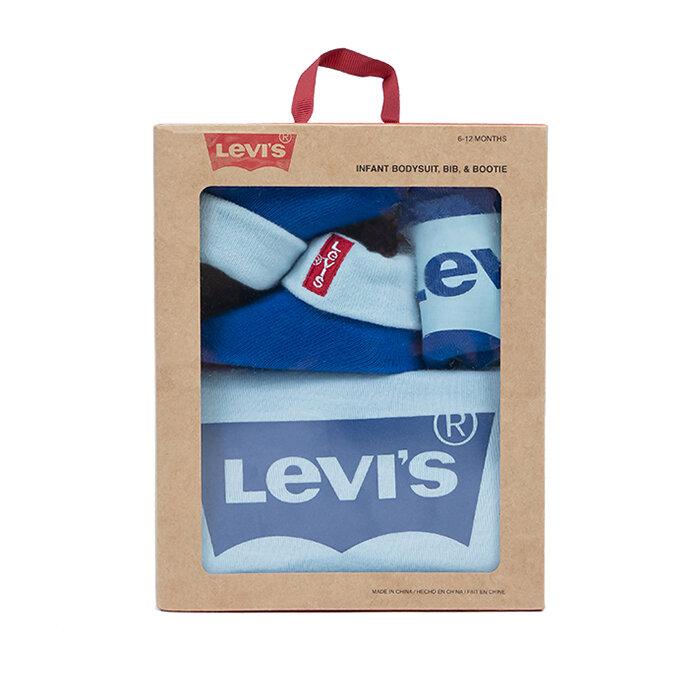 Levi's - Souprava 3 dílna