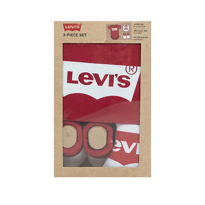 Levi's - 3 teiliges Set