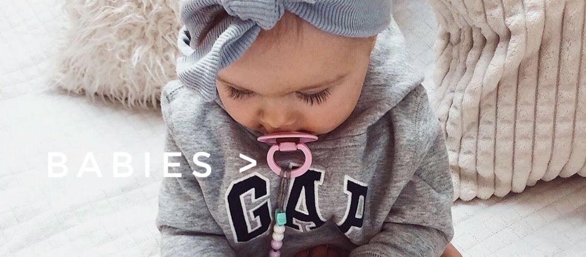 niemowlaki markowe ubranka dla niemowlakow