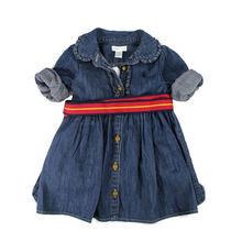 Odzież dla niemowlęcia sukienki