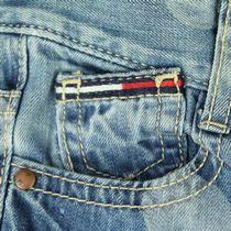 Odzież dla dziewczynki spodnie jeansy