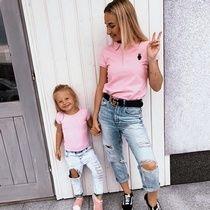 Odzież dla dziewczynki koszulki