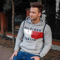 Odzież męska bluzy
